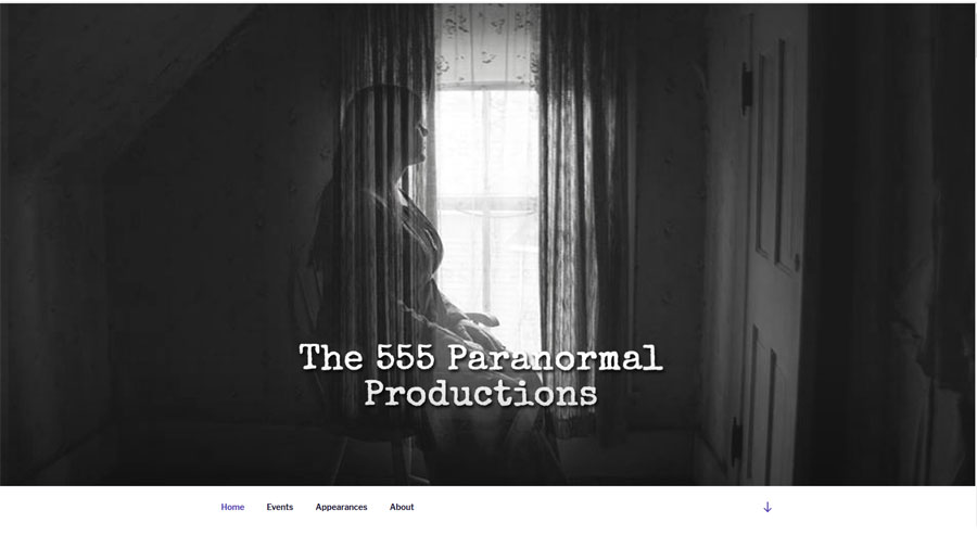 555 Paranormal Productions