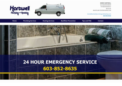 Hartwell Plumbing and Heating