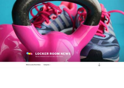 Lockerroom.news