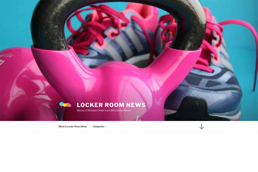 Lockerroom.news