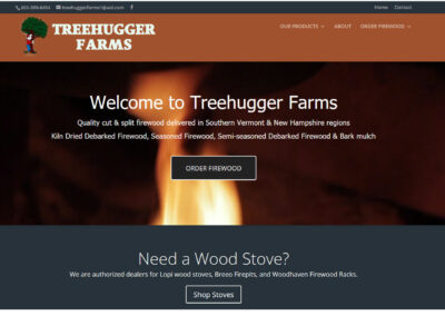 Treehugger Farms