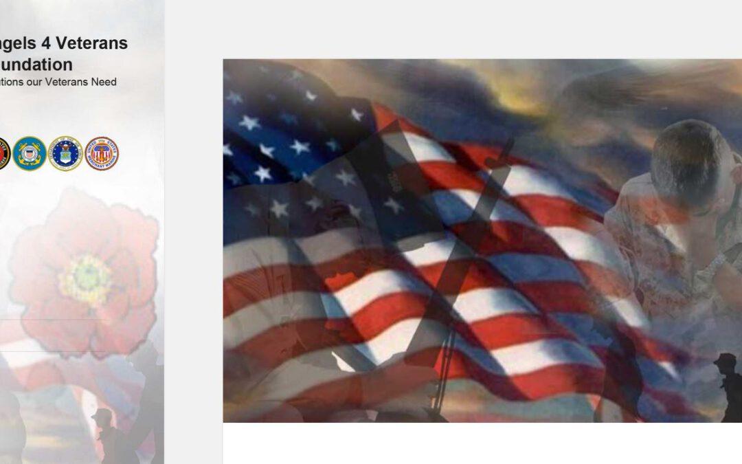 Angels For Veterans