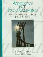 Windows NT Programming: An Introduction Using C++