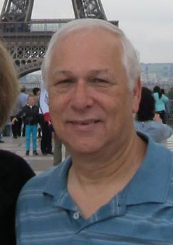 Charles Oropallo