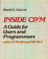 Inside CP/M, A Guide for Users and Programmers with CP/M-86 and MP/M2