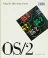 Using the Operating System, OS/2 Version 2.1