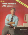 Peter Norton's DOS Guide