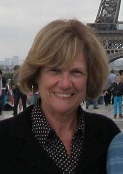 Susan Oropallo