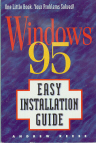 Windows 95, Easy Installation Guide